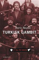 Turkisk gambit